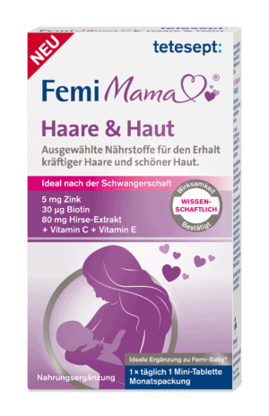 Femi Mama® Haare & Haut