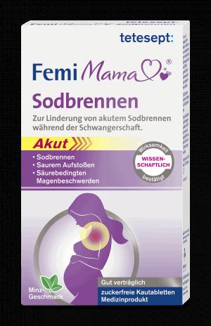 Femi Mama Sodbrennen