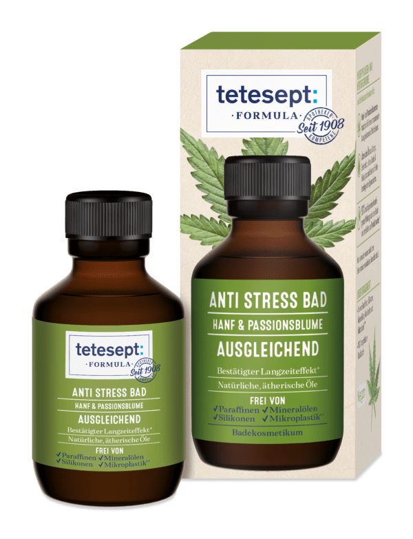 tetesept Formula Anti-Stress Bad