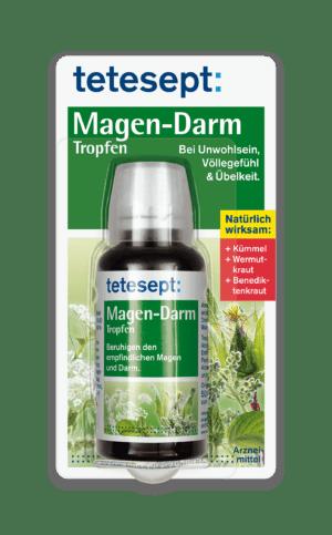 Magen-Darm Tropfen