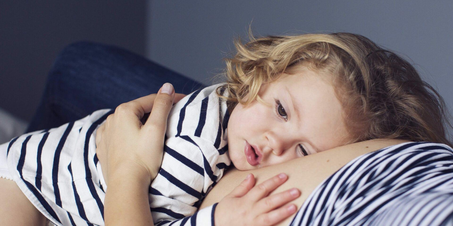 Kinderwunsch, Schwangerschaft & Stillzeit
